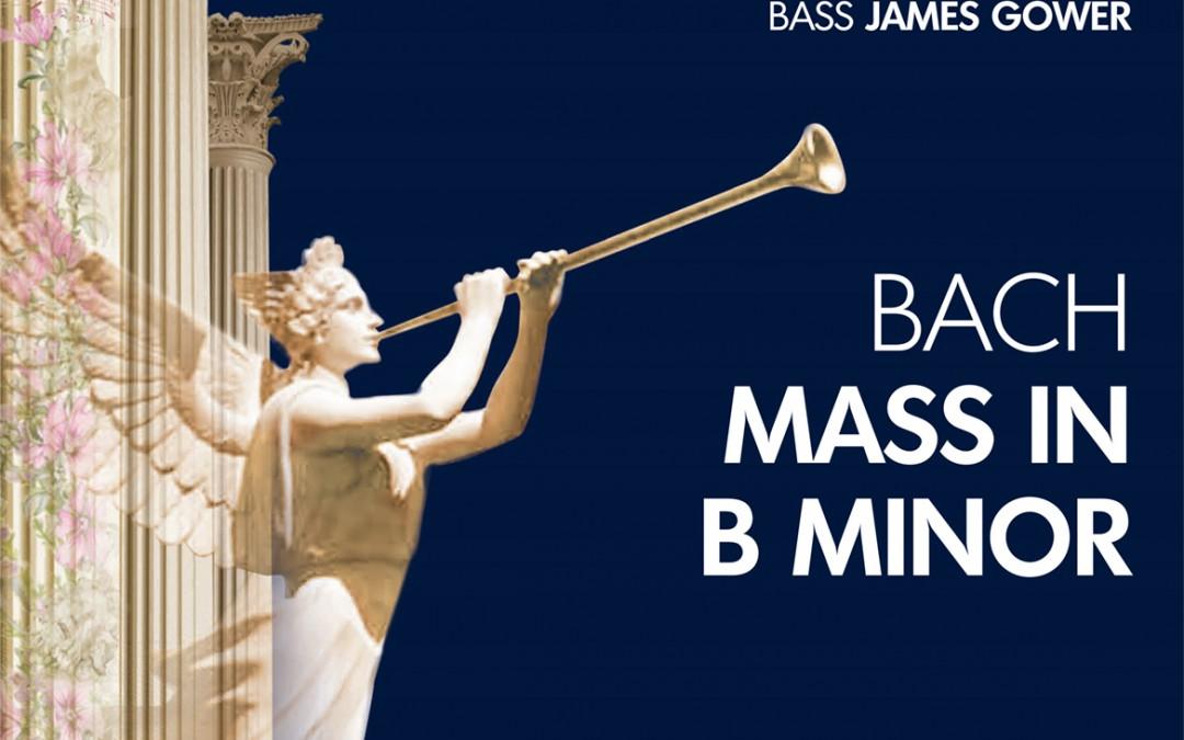Bach – Mass in B Minor – 18 April 2015