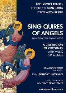 Christmas 2015 poster
