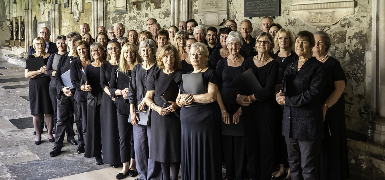 Choral Evensong St Paul's Cathedral October 2015